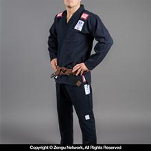 "Scramble ""Athlete"" Navy Jiu..."